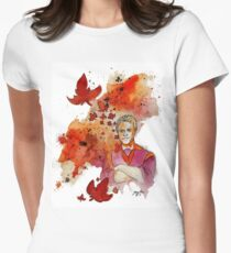 "I'm a leaf on the wind - Hoban ""Wash"" Washburne T-Shirt"