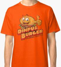 Dimpus Burger Classic T-Shirt
