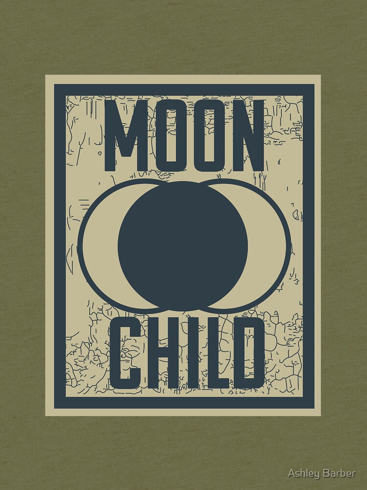 Moon Child by PHOSPHORUS