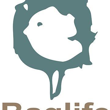 Logo3 by baglife