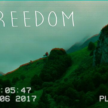 FREEDOM  by OctopulseRB