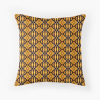 Tiger Eyes pillow by photosbyhealy