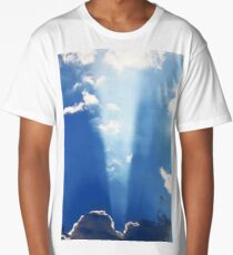 9-11 SoCal Sky Long T-Shirt