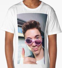 cool daniel Long T-Shirt