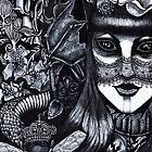 Nightshade by Rosemary Scott