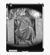 HONESTY INTEGRITY iPad Case/Skin