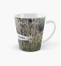 Magnolia Plantation bridge Tall Mug