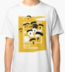 Back to school Classic T-Shirt