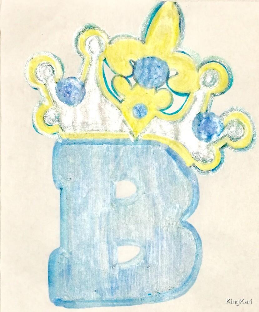 King B by KingKari