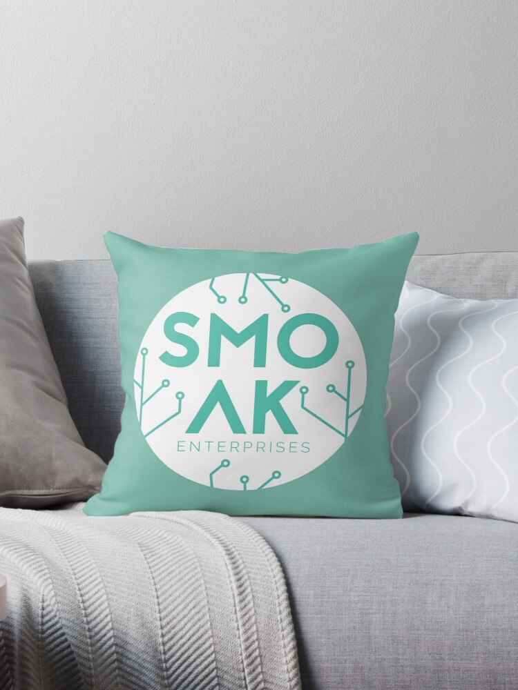 Smoak Enterprises - Round  by OlicityUniverse