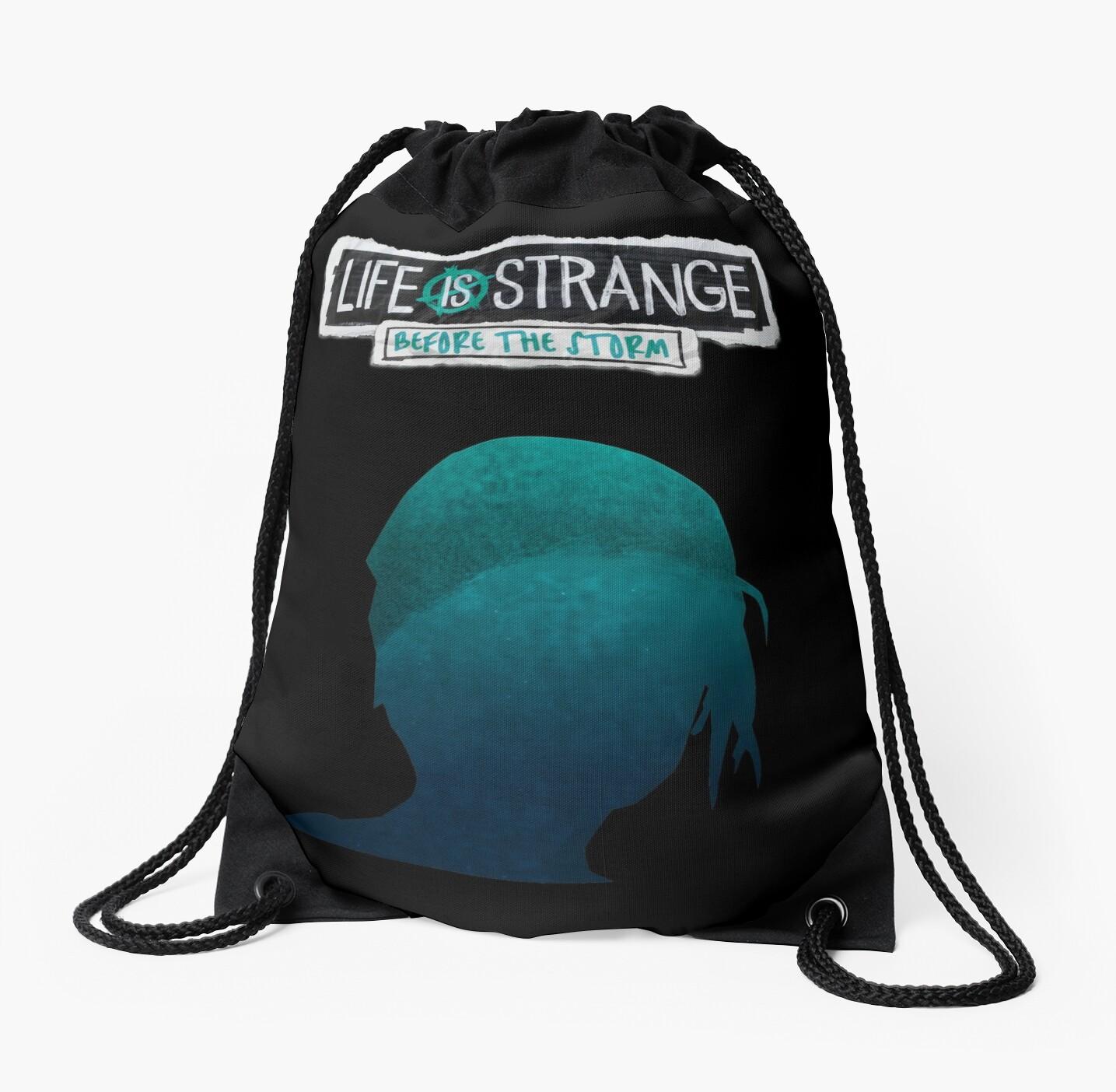 26e9291216b3 Life is Strange BtS - Chloe