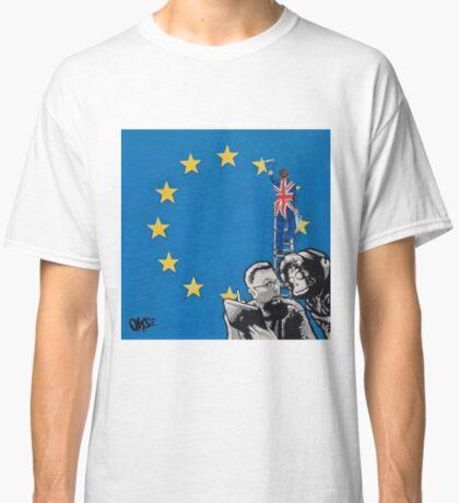 OKSEB4BANKSY Classic T-Shirt