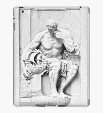 CHICAGO MARINER iPad Case/Skin