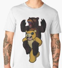 Fall Out Boy Men's Premium T-Shirt