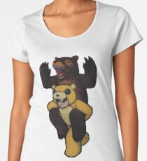 Fall Out Boy Women's Premium T-Shirt