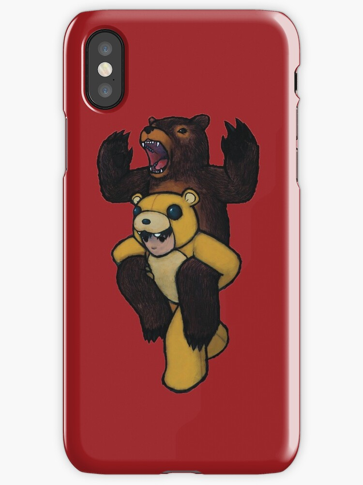 """Fall Out Boy"" iPhone Cases & Covers by cemeterydrives ..."