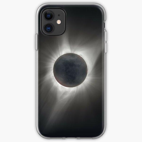 The Culprit iPhone Soft Case