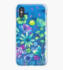 The Garden II iPhone Case/Skin