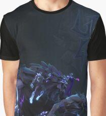 The Tribal Faction - Embers of War Graphic T-Shirt
