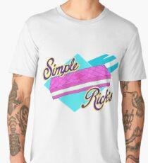 Simple Rick's (Rick & Morty) Men's Premium T-Shirt