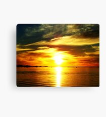 Natures Finest #6 (Enriched) Canvas Print