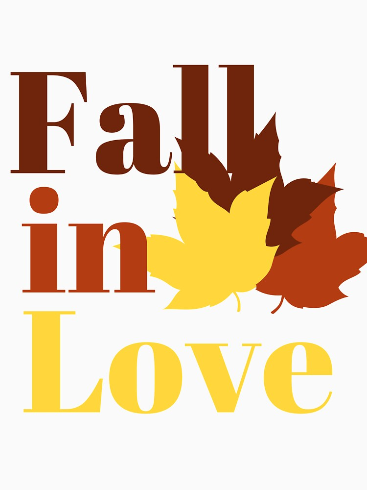 Fall In Love by Charloni