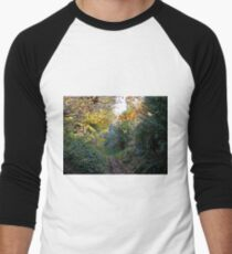 Along the Leaves - Nature T-Shirt