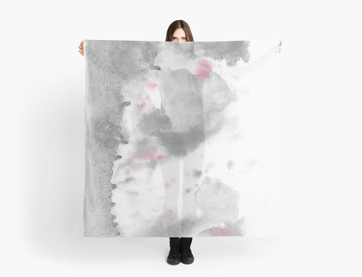 Watercolor Storm by designshedstudi