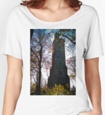 Tower of Trees Women's Relaxed Fit T-Shirt