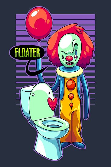 Floater by artdyslexia