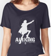 Air King T-Shirt / Phone Case / Mug / Laptop skin Women's Relaxed Fit T-Shirt