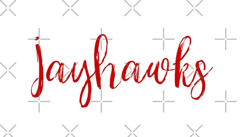 Jayhawks by Jayhawkgirl