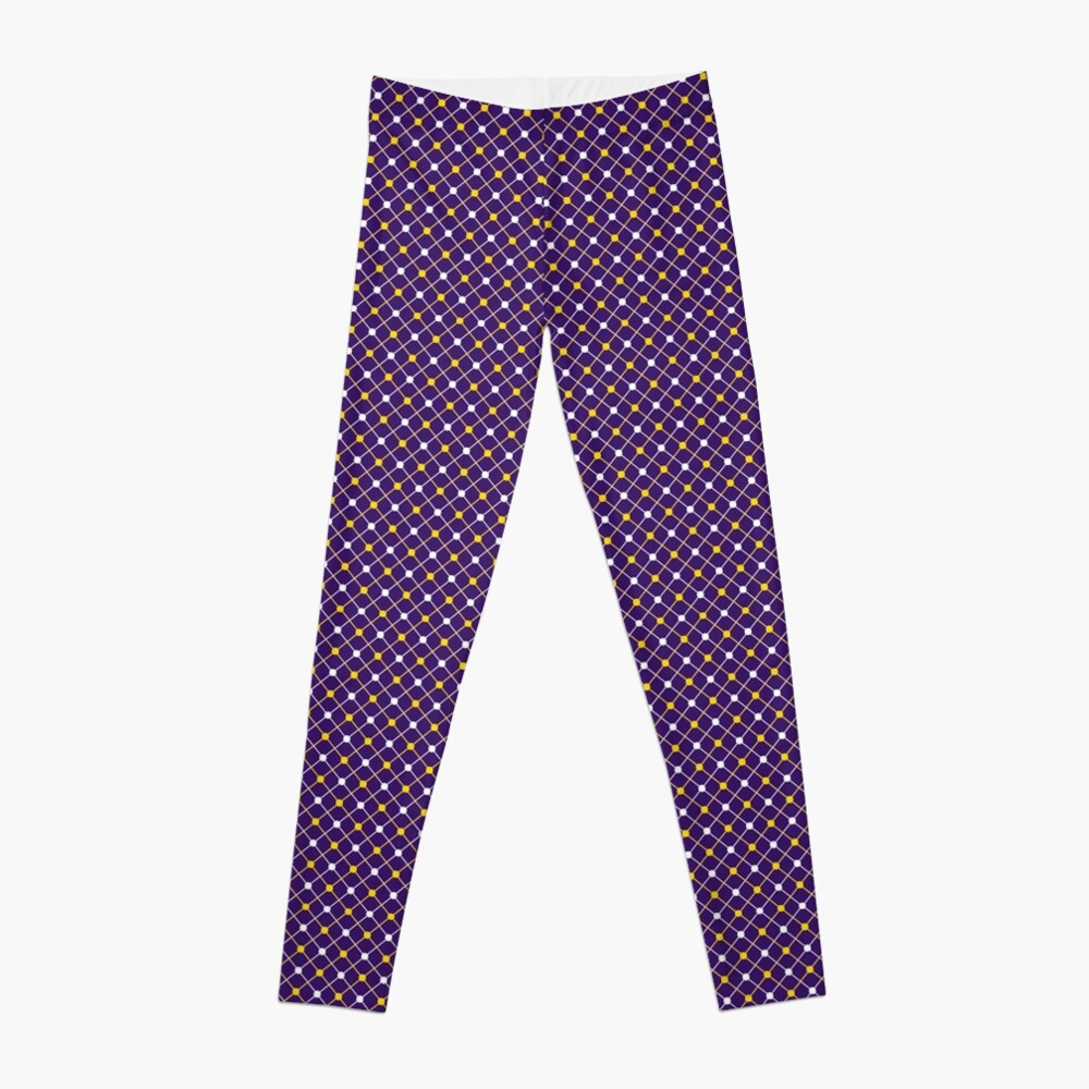 Catch a Tiger By Its Toe Gameday Dress 2 Leggings