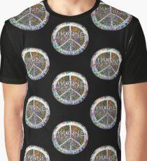 Imagine Graphic T-Shirt