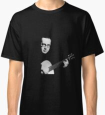 Andres Segovia - Perhaps the greatest classical guitarist Classic T-Shirt