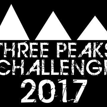 3 Peaks 2017 Broken by sambo999
