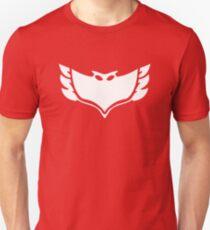 Pj Masks Owlette Unisex T-Shirt