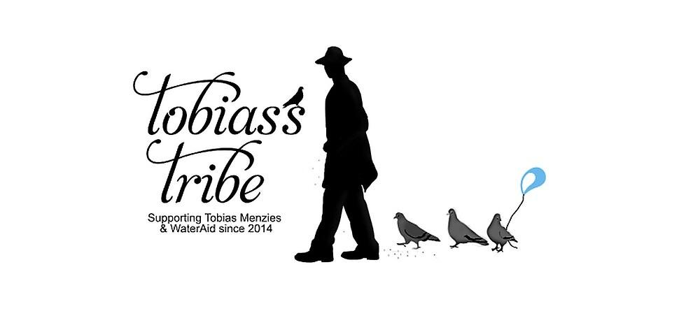 Where You Go, We Will Follow by TribeTobias