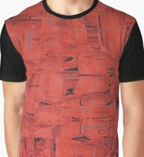 Passion - A modern contemporary art work Graphic T-Shirt