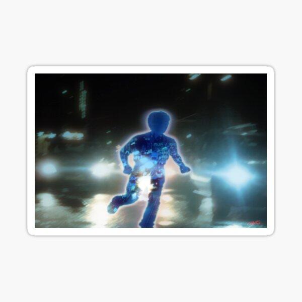 Control // Escape Sticker