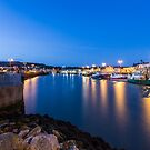 Howth Harbour, Ireland by Alessio Michelini