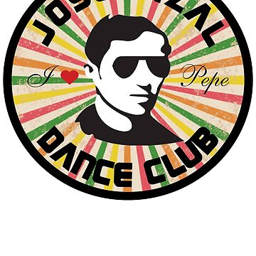 JPR dance club by vandomegelio