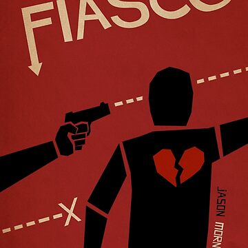 Fiasco Cover by bullypulpitHQ