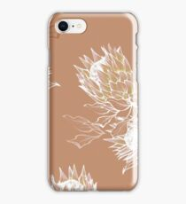 King Proteas iPhone Case/Skin