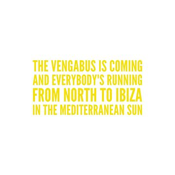 North To Ibiza by ceebeekay