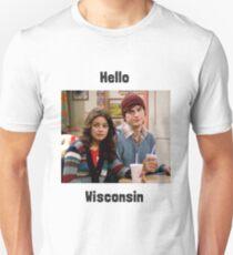 Hello Wisconsin T-Shirt