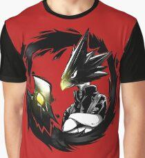 Dark Shadow - My Hero Academia! Graphic T-Shirt