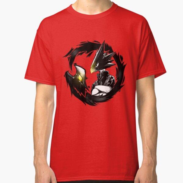 Dark Shadow - My Hero Academia! Classic T-Shirt