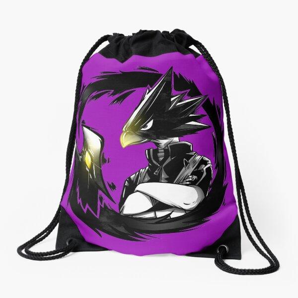 Dark Shadow - My Hero Academia! Drawstring Bag