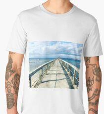 Lombok Barat Men's Premium T-Shirt